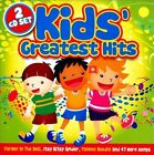 Kids' Greatest Hits by Various Artists (CD, Oct-2011, 2 Discs, Kidzup)