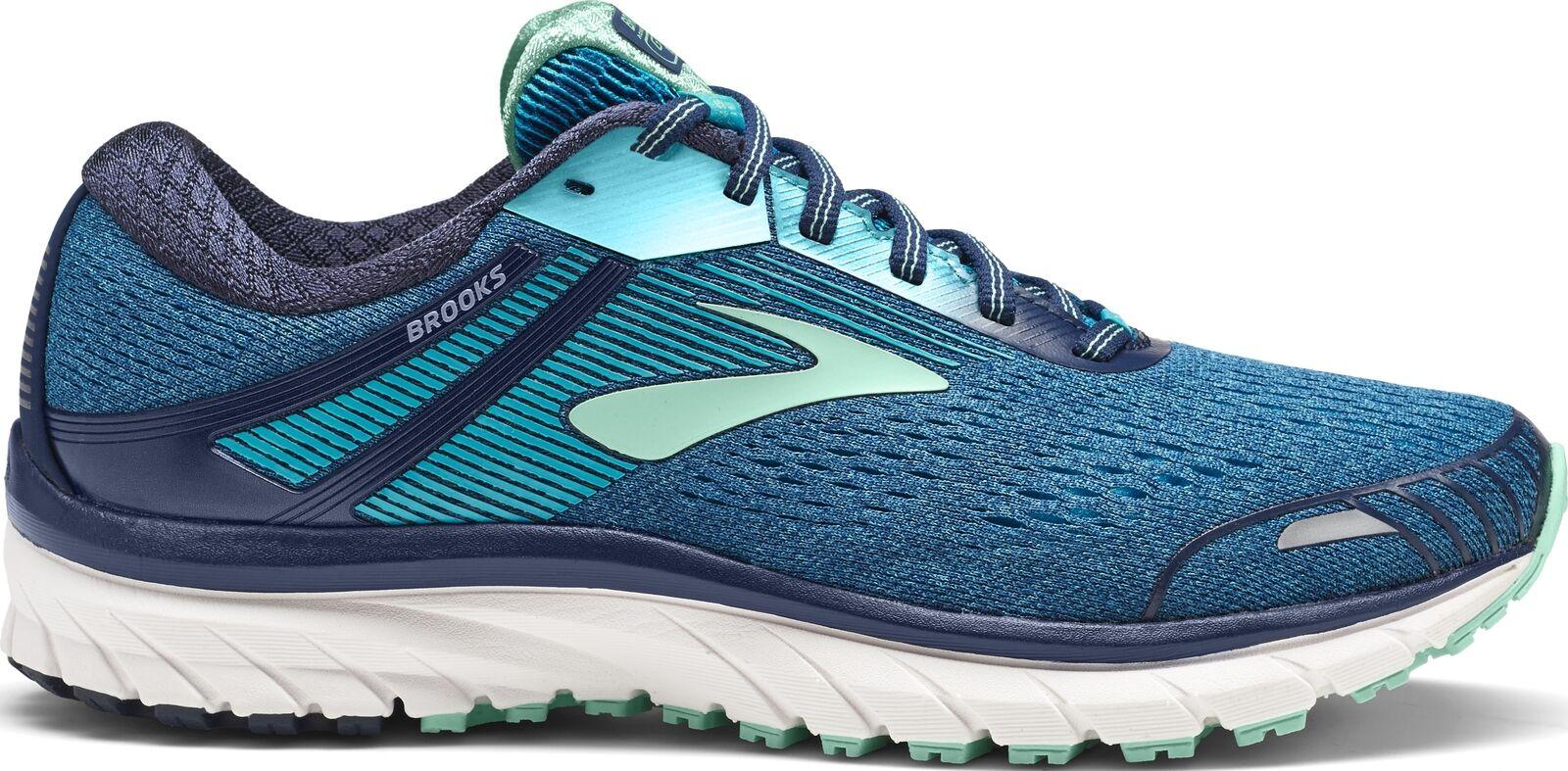 b5a0d6cb9bb Brooks GTS 18 Size US 6.5 M (b) EU 37.5 Women s Running Shoes Blue ...