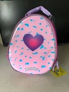 4f48a48fa32c Details about Hatchimals Girls Soft Lunch Box One Size, Pink/Multi