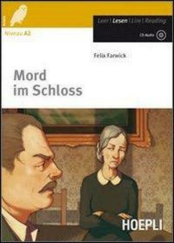 Mord im Schloss Farwick [9788820343323] + CD