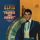Frankie and Johnny 0886977289026 by Elvis Presley CD