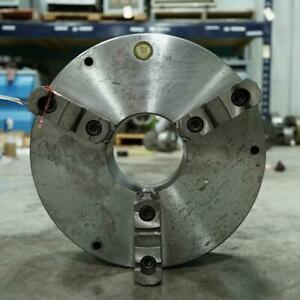 3 Jaw Chuck For Sale (Different Sizes and Mounts) Canada Preview