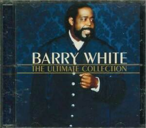 Barry-White-034-The-Ultimate-Collection-034-best-of-CD-ALBUM
