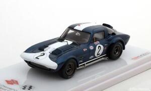 1-43-True-Scale-Chevrolet-Corvette-Grand-Sport-2-12h-Sebring-1964