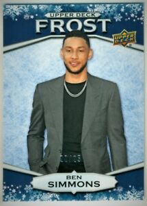 2018-UPPER-DECK-FROST-BEN-SIMMONS-EXCLUSIVE-CARD-22-25-W-5