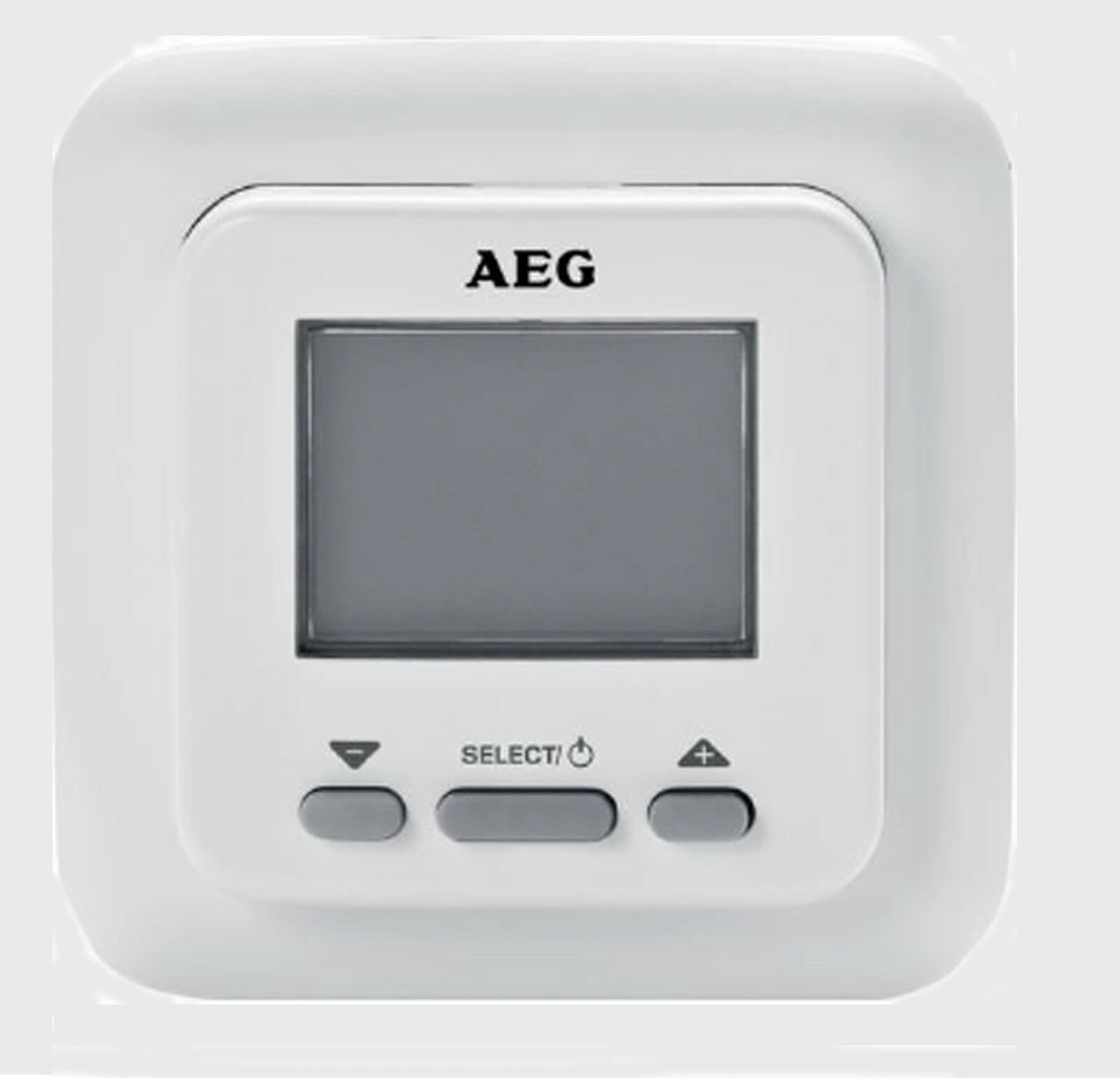 AEG FTD 720 Digitaler Temperaturregler mit LCD Display