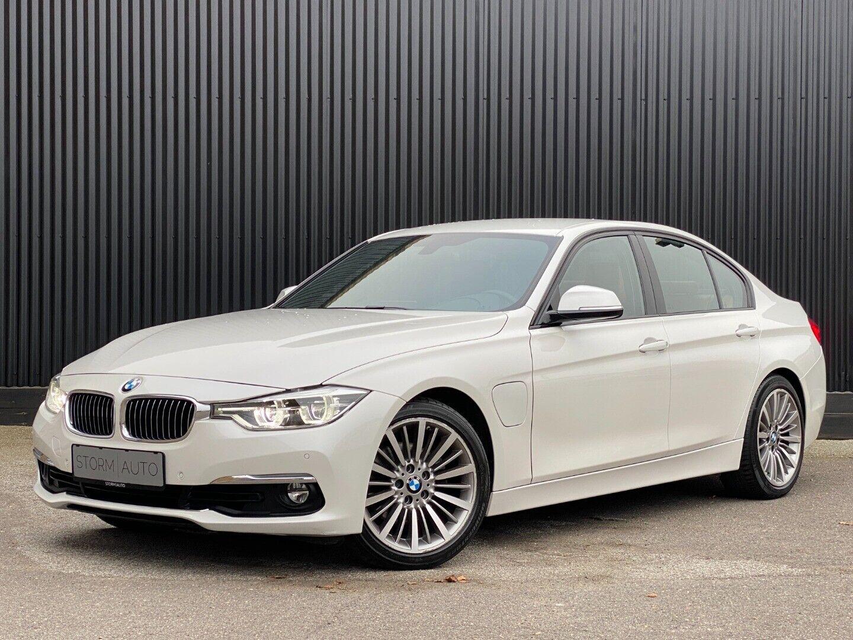 BMW 330e 2,0 aut. 4d - 295.000 kr.