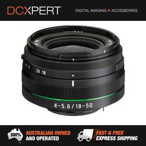 PENTAX-18-50mm-F4-5-6-HD-DA-DC-WR-RE-ZOOM-LENS
