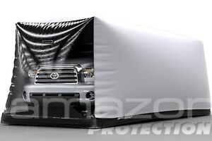AMAZON PROTECTION SUV CAPSULE COVER 6 METER (size : XXL Outdoor)