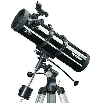 Sky-Watcher Explorer 130P Astronomy Newtonian Reflector Telescope, MPN 10712