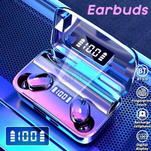 2020-TWS-Bluetooth-5-0-Casque-ecouteurs-fermes-In-Ear-sans-fil-stereo-Casque-ladebox