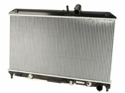For 2009-2011 Mazda RX8 Radiator Koyo 13469WH 2010 Aluminum Core Plastic Tank