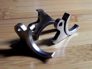 Polished Hardened FULCRUM Trigger for Crosman 2240 2250 2300 1322 1377 2289 etc
