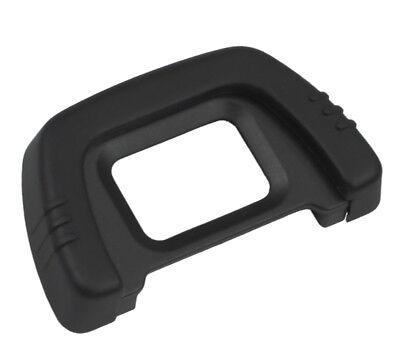 Augenmuschel buscador para Nikon d300 d5100 d7000 d3100 dk-23 d300s