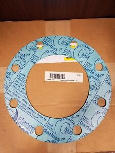 Details about NEW Genuine Sullair Full Face Gasket_250028-741
