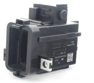 Le Meilleur Genuine Audi B8 A4 A5 Q5 -2009 Centre Console Allumage Starter Switch 8k0909131c-afficher Le Titre D'origine Pour AméLiorer La Circulation Sanguine