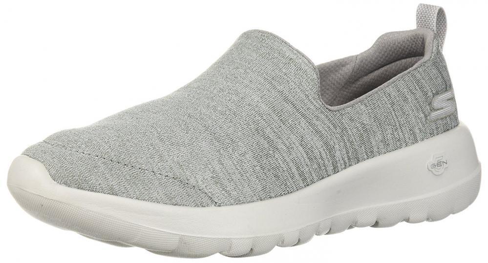 Skechers Femme Go Walk Joy-15611 Wide Sneaker