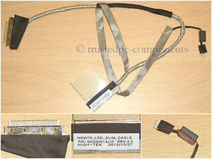 Acer-Aspire-5742-5742Z-5742ZG-LED-Video-Screen-Cable-with-P-N-DC020013J10