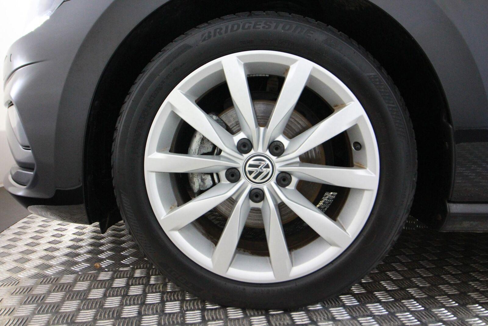 VW Golf Sportsvan TSi 150 Highline DSG