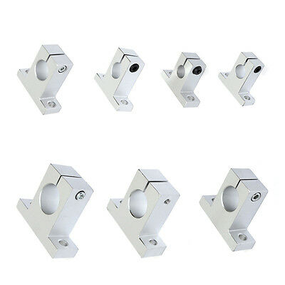 Rail Shaft Support Linear SK SK08 SK8//10//12//16//20mm//25mm//30mm 3D Printer RepRap