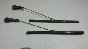 A-Superb-pair-of-SWF-NOS-Wiper-arms-and-blades-for-Porsche-356-Pre-A-1950-54