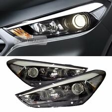 OEM Genuine LED DRL Front Head Light Lamp LH RH for HYUNDAI 2016 2017 Tucson