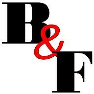 B and F Hobby