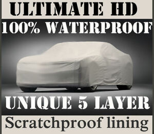 Weather//Waterproof Full Car Cover For Volkswagen Tiguan 2007-2019 CCT