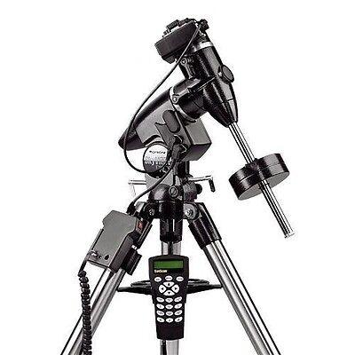 Orion SkyView Pro Equatorial GoTo Telescope Mount + Polar Axis Scope + Case