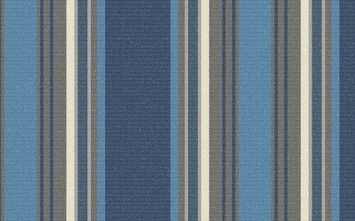 Outdura® Indoor Outdoor Upholstery Fabric Sail Away Summer 3817