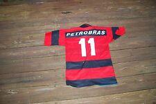 Clube de Regatas do Flamengo Youth Large Soccer Shirt