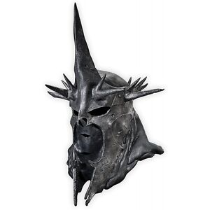 Witch King Mask Adult Ring Wraith Nazgul Costume Lord of The Rings