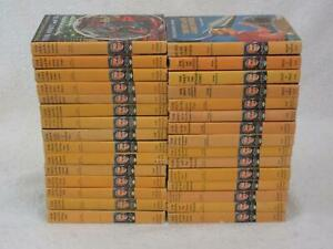 Lot of Victor Appleton II THE NEW TOM SWIFT JR ADVENTURES 1-30 Grosset & Dunlap