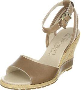 líder celebracion Abultar  Timberland Women's Maeslin Cork Wedge Sandals UK 6.5 *   eBay