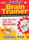 Junior Brain Trainer Travel Pad 1847506275