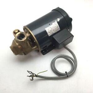 Lowara-PB40-A-101118261-Pump-Flow-15-45-l-min-Inlet-Outlet-1-034-NPT-208-230V