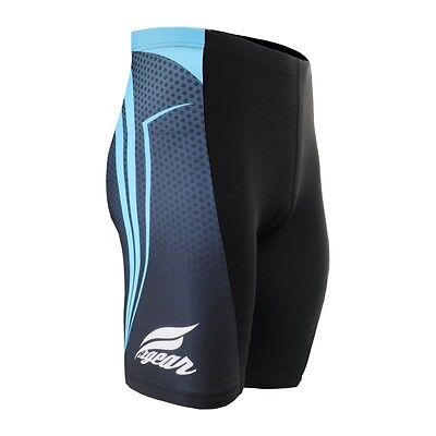 FIXGEAR ST-56 Men's Cycling Padded Shorts Road Mountain Bike Wear MTB Bicycle