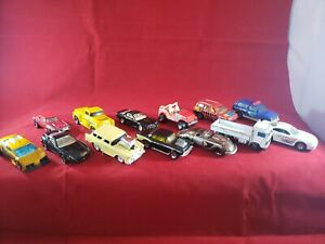 Vintage-Y-Modernos-Hot-Wheels-Matchbox-Funline-Johnny-1-64-coches-de-fundicion-Suelto