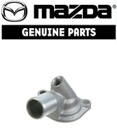 Genuine Thermostat Housing Cover Fits: Mazda 323 Mx-3 Protege 94 93 92 91 1994 on sale