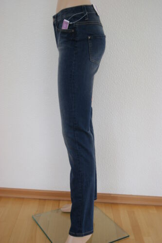 NUOVO Esprit sartoriale JEANS USED-Jeans Donna Star Slim Fit