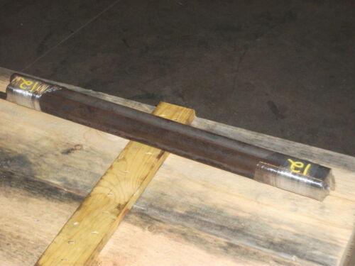 "1//2/"" DIA 4140 PH Chrome Moly Alloy Steel Rounds 10 PCS 24-25/"" long"