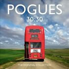 30:30 The Essential Collection [PA] by The Pogues (CD, Mar-2013, 2 Discs, Rhino (Label))
