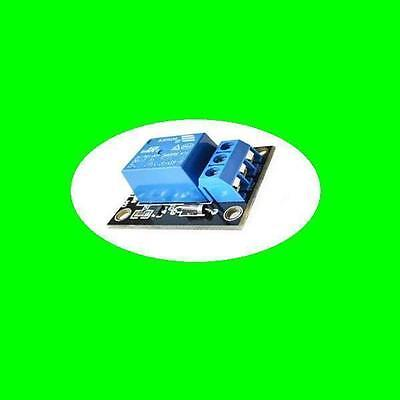 8Kanal DC 5V Relais Schild Modul für Arduino Raspberry Pi DSP AVR PIC ARM G WCY