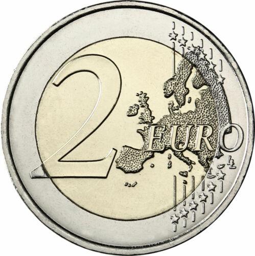 "Greece 2 euro coin 2014 /""Ionian Islands/"" UNC"