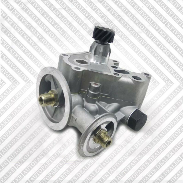 DC12V Hydraulic Oil Pump W// Brushless DC Motor for Model Excavator TAMIYA Dumper