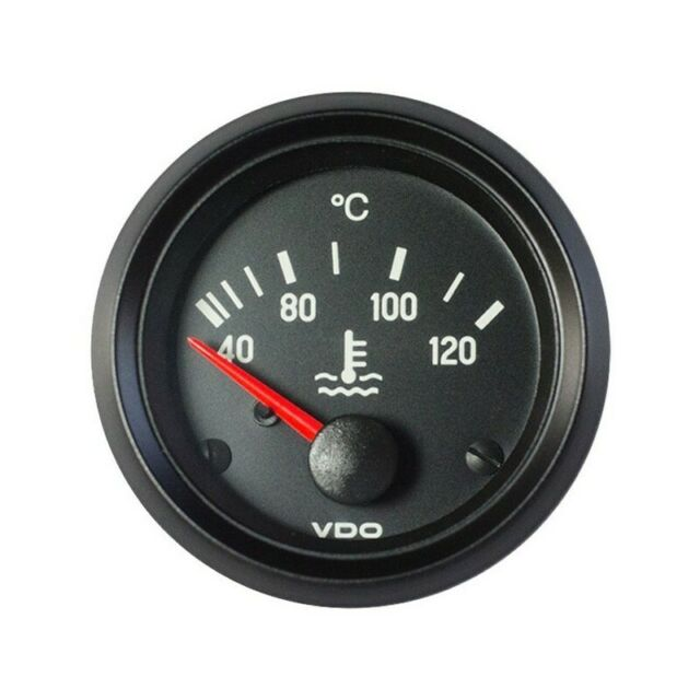 50-150 F Transmission Temperature Gauge Kit