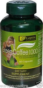Green coffee imbir picture 2