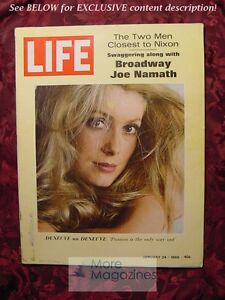 LIFE-January-24-1969-Jan-1-24-69-CATHERINE-DENEUVE-JOE-NAMATH