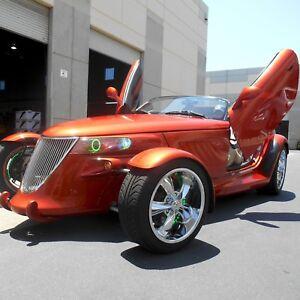 Lambo-Doors-Chrysler-Plymouth-Prowler-97-02-Bolton-Door-Conversion-kit-USA-made