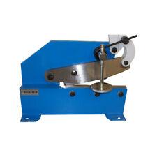 8 Hand Shear Sheet Metal Steel Cutting Cutter Fabrication Free Shipping